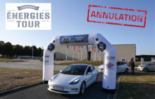ANNULATION de l'édition 2020 du Normandie Energies Tour